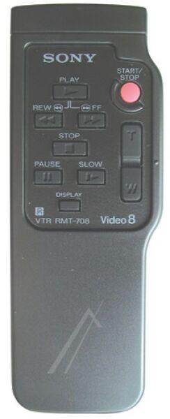 RMT-708  Télécommande officielle