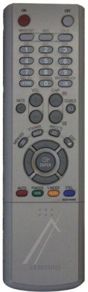 Télécommande SAMSUNG BN59-00489A