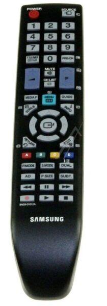 Télécommande SAMSUNG BN59-01012A