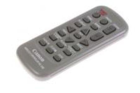 Télécommande CANON D83-0722-000