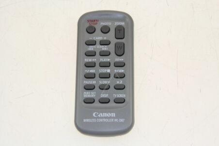 Télécommande CANON D83-0752-000