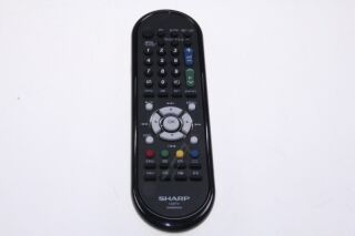 Télécommande SHARP GA896WJSA