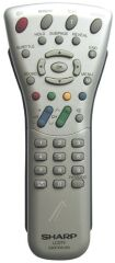 Télécommande SHARP GA074WJSA