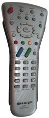 Télécommande SHARP GA323WJSA