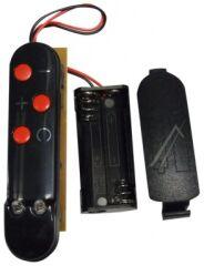 Télécommande ELECTROLUX / AEG 7188154