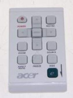Télécommande ACER VZJ5600002