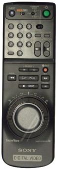 Télécommande SONY RMT-X1000B