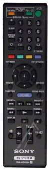 Télécommande SONY RM-ADP054