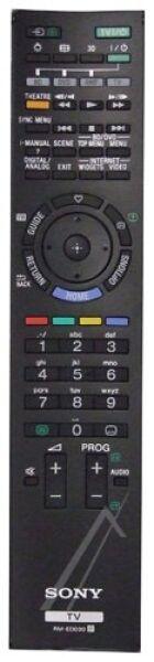 Télécommande Sony RM-ED030