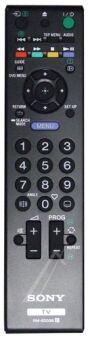 Télécommande SONY RM-ED038