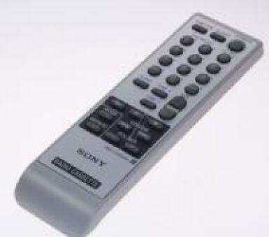 Télécommande SONY A1317437A