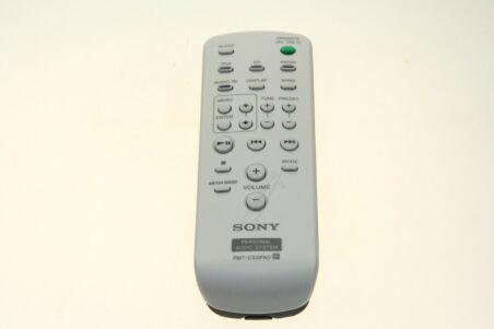 Télécommande SONY RMT-CS2IPAD