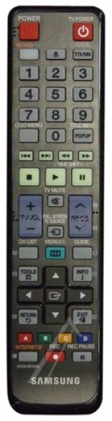 Télécommande SAMSUNG AK59-00104S
