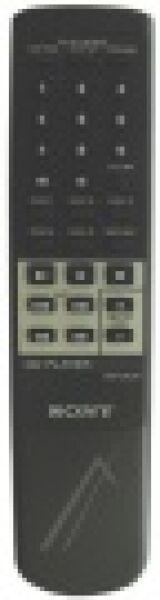 Télécommande SONY RM-DC41