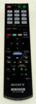 Télécommande SONY RM-AAU075
