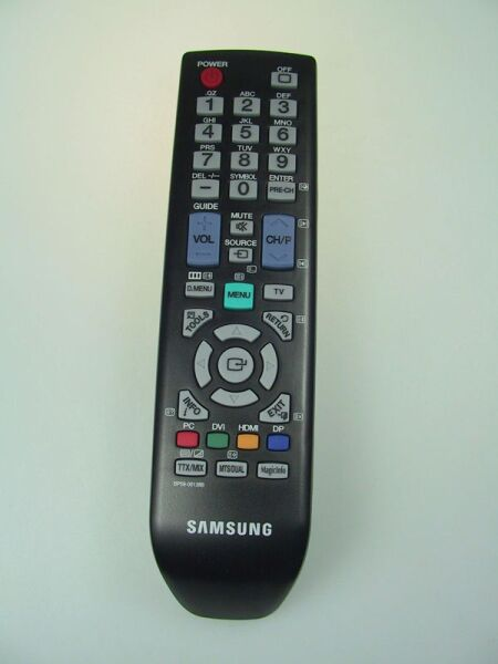 Télécommande SAMSUNG BP59-00138B