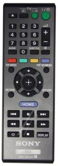 Télécommande SONY RMT-B109P