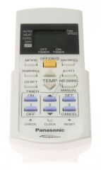 Télécommande PANASONIC CWA75C3096