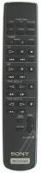 Télécommande SONY RM-U265