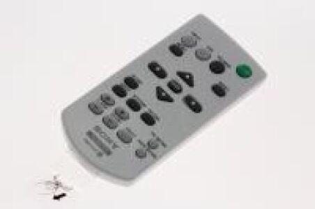 Télécommande SONY RM-PJ7