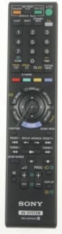 Télécommande SONY RM-ADP035