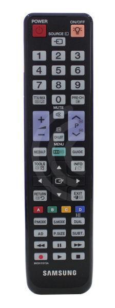 Télécommande SAMSUNG BN59-01015A