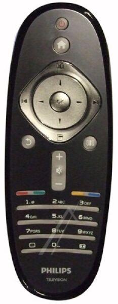 T l commande crp605 01 philips for Telecommande philips livingcolors ne fonctionne plus