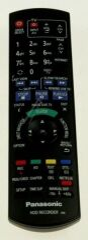 Télécommande PANASONIC N2QAYB000780