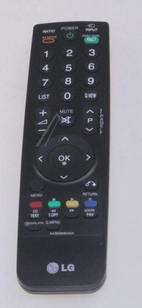 Télécommande LG AKB69680404
