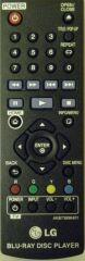 Télécommande LG AKB73896401