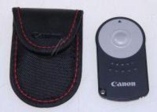 Télécommande CANON 4524B001
