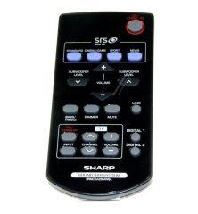 Télécommande SHARP GA236AW0