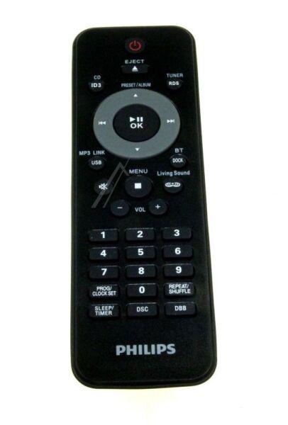 Télécommande PHILIPS D986597
