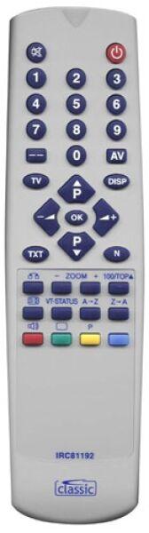 Télécommande CLASSIC 6191625