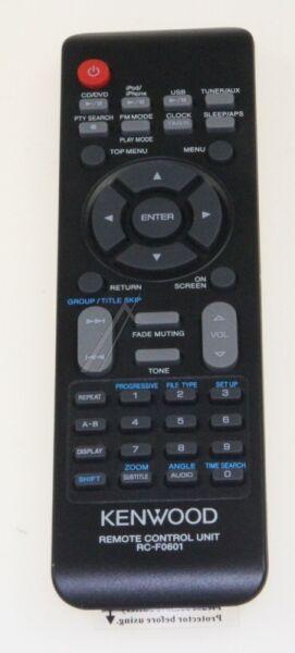 Télécommande KENWOOD D362567