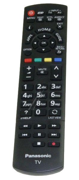 Télécommande PANASONIC N2QAYB000829