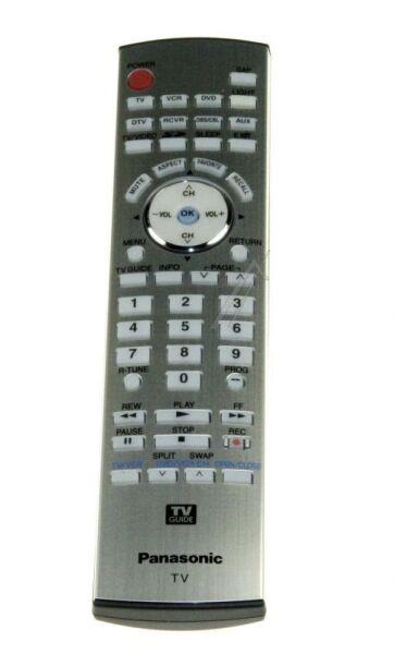 Télécommande PANASONIC EUR7627Z50