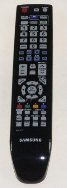 TELECOMMANDE HT-BD1250-CIS,SAMSUNG,237* SAMSUNG AH59-02131U
