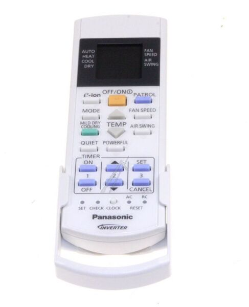 Télécommande  COMPL PANASONIC/TECHNICS CWA75C3229