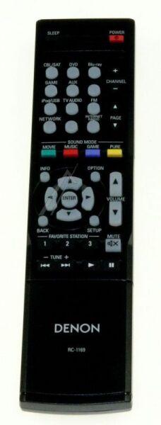 Télécommande DENON/MARANTZ 30701010200AD
