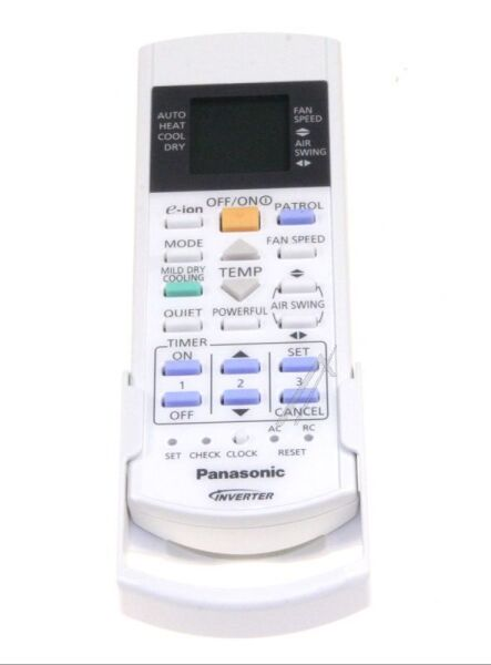 Télécommande  COMPL PANASONIC/TECHNICS CWA75C3227