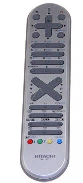Télécommande VESTEL 9509151