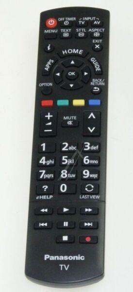 Télécommande PANASONIC N2QAYB000830