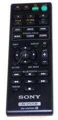 Télécommande SONY RM-ANP085