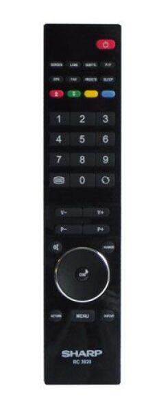 Télécommande VESTEL 20499131