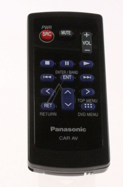 TELECOMMANDE PANASONIC/TECHNICS EUR7641060R