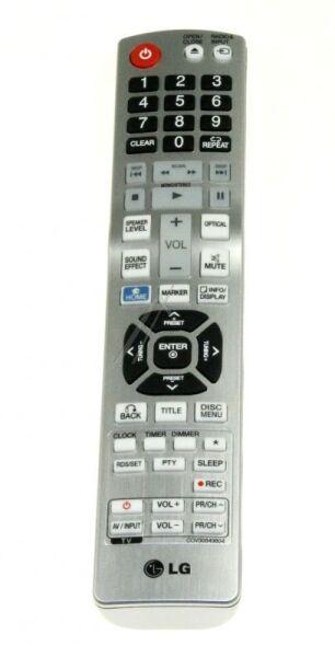 Télécommande LG COV30849804