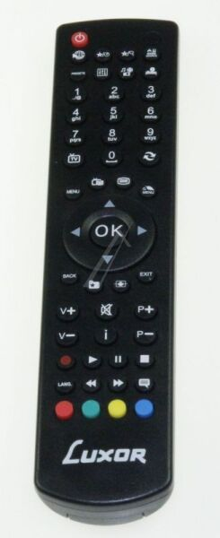 Télécommande VESTEL D455579