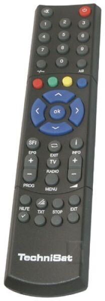 Télécommande RFT 6087186