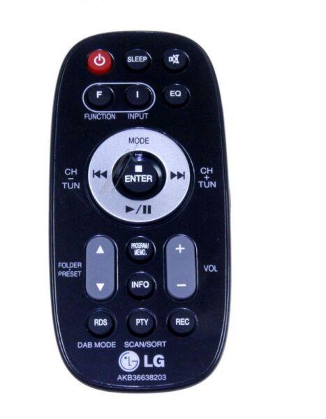 Télécommande LG AKB36638203
